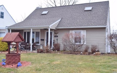 1055 Jefferson St, Baldwin, NY 11510 - MLS#: 3096922
