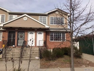 11 W 20th Rd, Broad Channel, NY 11693 - MLS#: 3096939