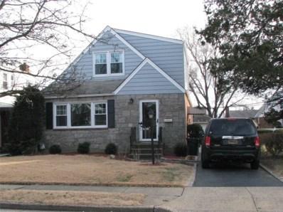 1638 Jasmine Ave, New Hyde Park, NY 11040 - MLS#: 3096960