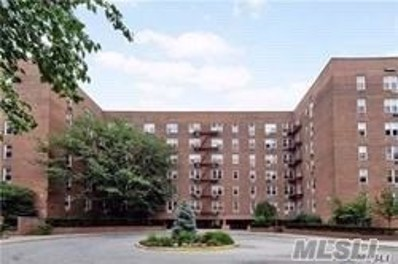 66-01 Burns UNIT 3H, Forest Hills, NY 11375 - MLS#: 3097058
