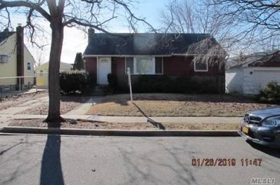 32 Dakota St, Hicksville, NY 11801 - MLS#: 3097066