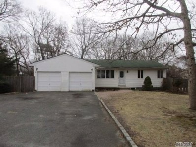 209 Holland Ave, Medford, NY 11763 - MLS#: 3097113