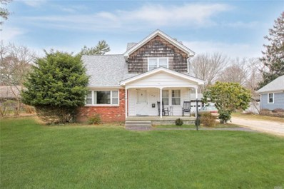 68 Durkee Ln, E. Patchogue, NY 11772 - MLS#: 3097117