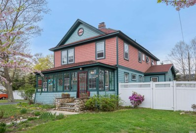 16 Division Ave, Blue Point, NY 11715 - MLS#: 3097135