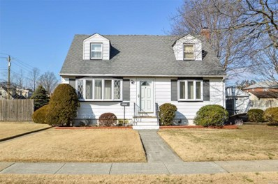 2053 Lincoln Ave, East Meadow, NY 11554 - MLS#: 3097149