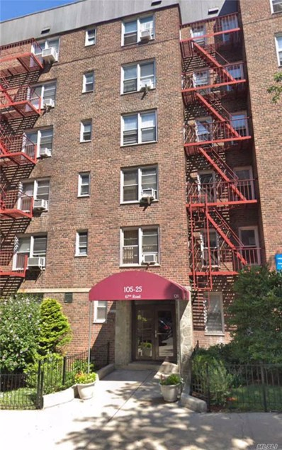 105-25 67th, Forest Hills, NY 11375 - MLS#: 3097176