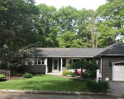 32 Cherokee Trl, Ridge, NY 11961 - MLS#: 3097198