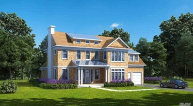 33 Sunset Ave, E. Quogue, NY 11942 - MLS#: 3097259