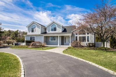10 Polo Grounds Ln, E. Quogue, NY 11942 - MLS#: 3097301
