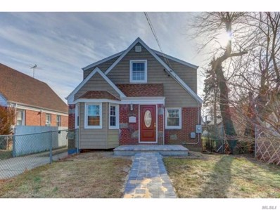 208 Brown Ave, Hempstead, NY 11550 - MLS#: 3097329