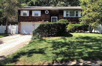 9 Barrington Dr, Wheatley Heights, NY 11798 - MLS#: 3097367