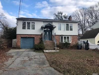 1689 Porter Pl, Bellmore, NY 11710 - MLS#: 3097386