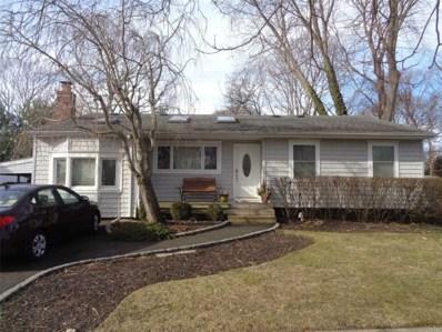 648 Bohemia Pky, Sayville, NY 11782 - MLS#: 3097391