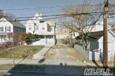 23-16 Healy Ave, Far Rockaway, NY 11691 - MLS#: 3097399