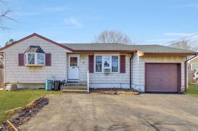 18 Amherst Rd, W. Sayville, NY 11796 - MLS#: 3097489