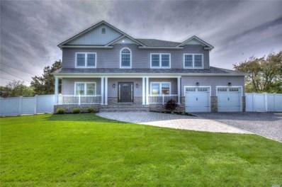 136 Awixa Ave, Bay Shore, NY 11706 - MLS#: 3097492