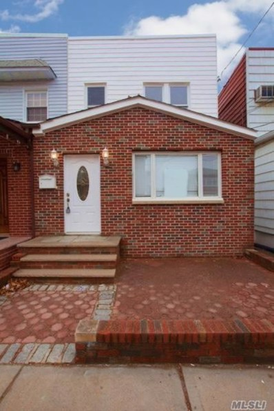 68-07 59th Dr, Maspeth, NY 11378 - MLS#: 3097519