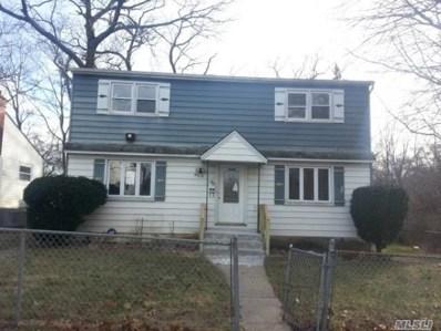 635 Chautauqua Ave, W. Hempstead, NY 11552 - MLS#: 3097520