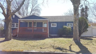 83 17th St, Wading River, NY 11792 - MLS#: 3097530