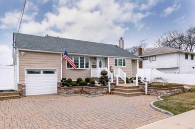 165 Woodward Pkwy, S. Farmingdale, NY 11735 - MLS#: 3097538