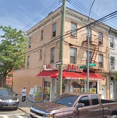 391 Liberty Ave Ave, Brooklyn, NY 11207 - MLS#: 3097582