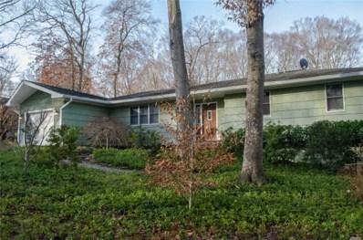 65 Oak Dr, Baiting Hollow, NY 11933 - MLS#: 3097610