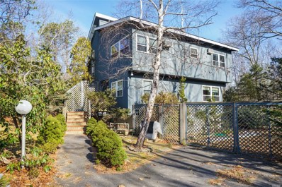 36 Old Trail Rd, Water Mill, NY 11976 - MLS#: 3097621