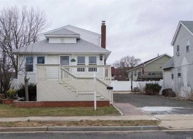 50 Ostend Rd, Island Park, NY 11558 - MLS#: 3097650