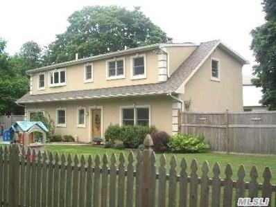 56 Field Ave, Hicksville, NY 11801 - MLS#: 3097652