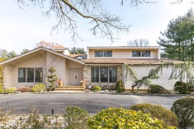 70 W Coachman Pl, Muttontown, NY 11791 - MLS#: 3097661