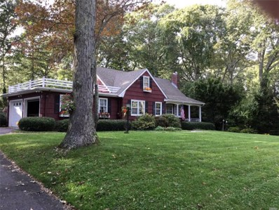 470 N Bayview Rd, Southold, NY 11971 - MLS#: 3097677