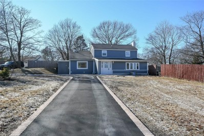 16 Lidge Dr, Farmingville, NY 11738 - MLS#: 3097685