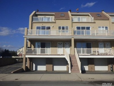 445 B W Broadway, Long Beach, NY 11561 - MLS#: 3097686