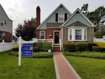 99 Martin Ave, Hempstead, NY 11550 - MLS#: 3097739