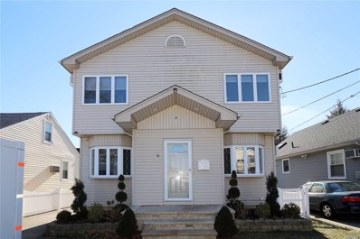 719 Garfield St, Franklin Square, NY 11010 - MLS#: 3097742