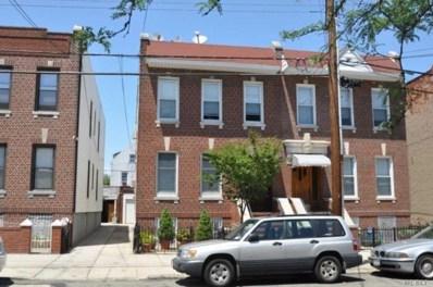60-55 Woodbine St, Ridgewood, NY 11385 - MLS#: 3097751