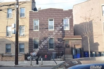 211 Jackson St, Brooklyn, NY 11211 - MLS#: 3097754