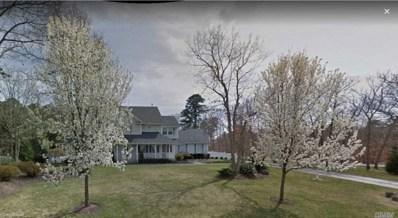 2 Ridgefield Dr, Shoreham, NY 11786 - MLS#: 3097764