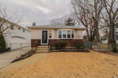 667 Franklin Ave, Massapequa, NY 11758 - MLS#: 3097771