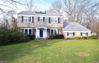 9 Fairway Dr, Middle Island, NY 11953 - MLS#: 3097780