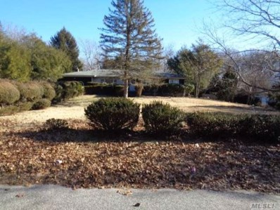 147 Silas Carter Rd, Manorville, NY 11949 - MLS#: 3097784