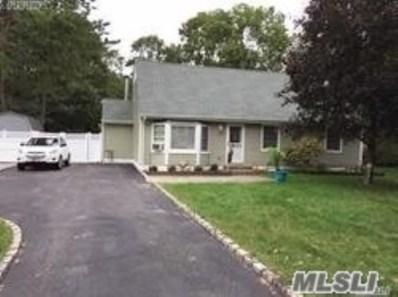 47 Madeline Rd, Ridge, NY 11961 - MLS#: 3097797