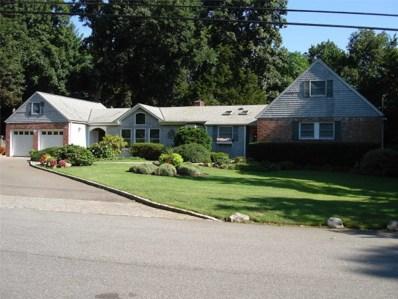 46 Turtle Cove Ln, Huntington, NY 11743 - MLS#: 3097897