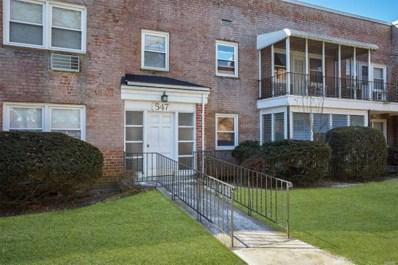 547 Central Ave, Cedarhurst, NY 11516 - MLS#: 3097976