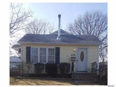 37 S Summit Ave, Patchogue, NY 11772 - MLS#: 3098013