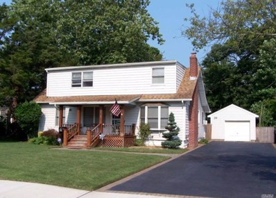 179 Rider Ave, Patchogue, NY 11772 - MLS#: 3098047