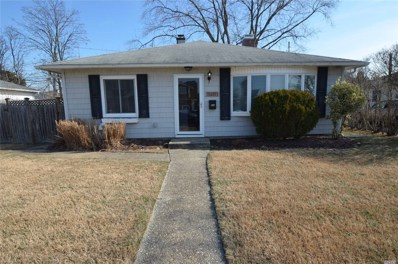 2371 Willoughby Ave, Seaford, NY 11783 - MLS#: 3098105