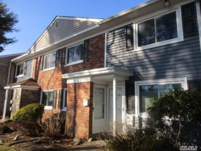 40 W 4th St, Patchogue, NY 11772 - MLS#: 3098145