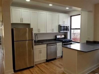 2186 Cruger Ave UNIT 5F, Bronx, NY 10462 - MLS#: 3098192