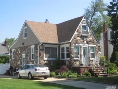 508 Hughes St, Bellmore, NY 11710 - MLS#: 3098218